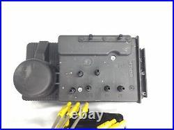 92-97 Mercedes Benz W140 S320 420 500 600 Door Locking Vacuum Pump # 0132006350