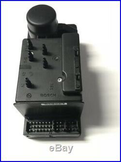 94-97 Mercedes W140 S500 S420 Door Lock Central Vacuum Pump 1408003148