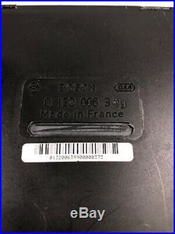 94-97 Mercedes W140 S600 S500 S420 S320 Updated Door Lock Central Vacuum Pump