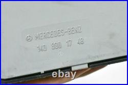94-99 Mercedes W140 S320 S420 S500 Central Locking Vacuum Pump 1408001748 OEM