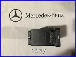 96-97 Mercedes Benz R129 300, 500SL SL 320, 500 VACUUM DOOR LOCK PUMP 1298001548