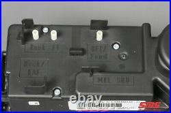 97-04 Mercedes R170 SLK230 SLK320 Central Door Locking Vacuum Pump OEM