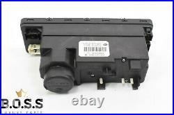 97-04 Mercedes R170 SLK230 SLK320 Crossfire Central Door Locking Vacuum Pump OEM