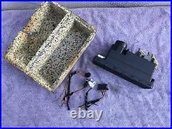 98- 04 Mercedes R170 SLK320 Slk320, Door Lock Vacuum Pump Unit 1708000348