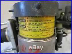 98 99 01 02 03 04 05 Lexus GS300 GS400 GS430 Anti-Lock Brake ABS Pump AISIN