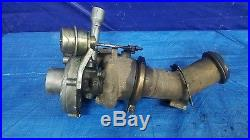 98 99 Mercedes W210 E300 Td Turbo Charger Assembly 170k