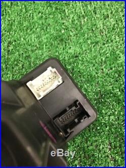 99-04 Mercedes Slk320 R170 Slk230 Central Locking Vacuum Pump