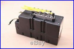 99-06 Mercedes W220 W215 S500 Vacuum Pump Central Locking Door 2208000848 OEM