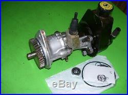 99 Dodge Ram Cummins turbo diesel VACUUM PUMP power steering 5.9L 24v kit