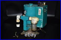 ADP Apollo AVA95954 Dental Wet Vac Vacuum Pump System Operatory Suction Unit