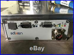 ALCATEL ADIXEN ATH 500M TURBOPUMP (With or without Profibus)
