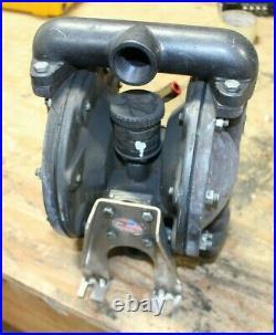 ARO 1 Inlet 1 Outlet Diaphragm Pump 361C 666100