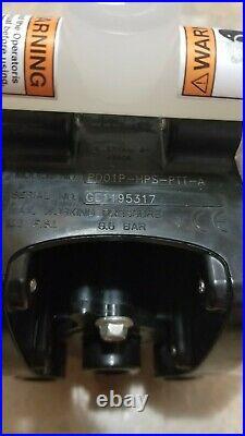 ARO PD01P-HPS-PTT-A Poly/Teflon Pump 1/4