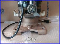 A. O. Smith 2hp Dental Vacuum Pump Motor