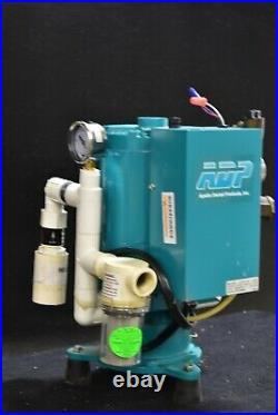 Adp Apollo Avb15Se Dental Vacuum Pump System Operatory Suction 115V/220V Unit