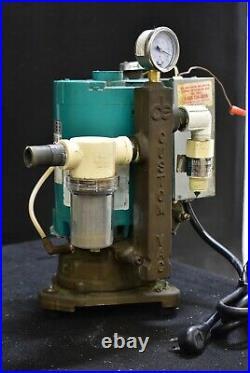 Adp Apollo Dental Vacuum Pump System Operatory Suction Unit