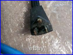 Adp Gold Series 1hp Dental Vacuum Pump Motor