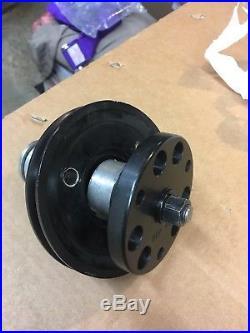 Aerospace 4 vane vacuum pump kit BBC mandrel included