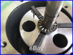 Aerospace Components Vacuum Pump 3 Vane NHRA Drag Racing Chevy Ford Moroso L new