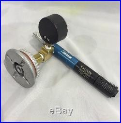 Aerospace Composite Repair Vacuum Bagging Pump Aircraft