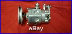 Aerospace Pro Racing Vacuum Pump- Used