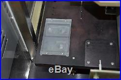 Affymetrix Genetic Microsystems GMS 417 Arrayer + Vacuum Pump, Software & Manual