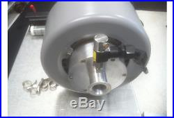 Agilent TriScroll 800 Inverter Dry Scroll Vacuum Pump