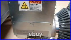 Agilent TriScroll 800 Inverter Dry Scroll Vacuum Pump Tested Working Great