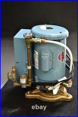Air Techniques VacStar 20 Dental Vacuum Pump System Operatory Suction Unit