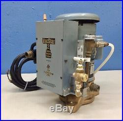 Air Techniques VacStar 2 VS2 Dental Suction Vacuum Pump Wet-Ring Vacuum 115/230v