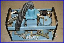 Air Techniques VacStar 50H Dental Dentistry Vacuum Pump 70 Decibels Wet Vac