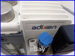 Alcatel Adixen 2021I Vacuum Pump Orange