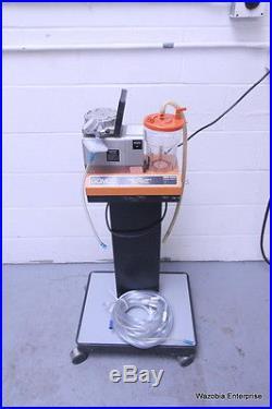Allied Gomco Aspiration Vacuum Suction Pump Model 302 Aspirator