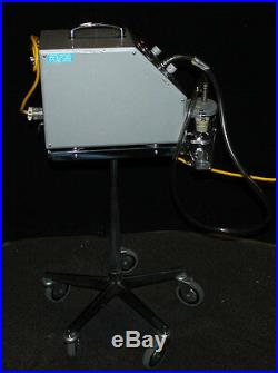 Ameda Egnell EUS 17U Surgical Aspirator Vacuum Suction Pump Stand Free Shipping