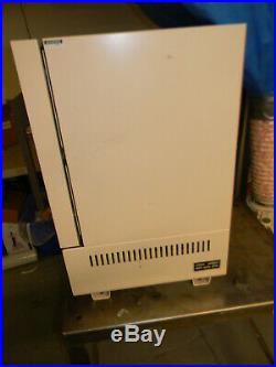 American Scientific DP-31C Vacuum Oven W Small Pump, Tested, 1 Shelf