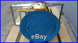 Anver Mechanical Vacuum Lifter Pa119-s-3 Cap. 500 Lbs Sold As-is