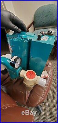 Apollo Dental Vacuum Pump By Midmark 1 HP MODEL AVB10SR