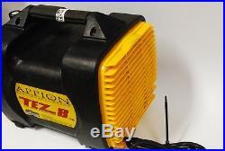 Appion TEZ8 8 CFM Vacuum Pump HVAC 2 Stage