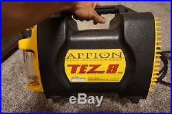 Appion TEZ8 8cfm Vacuum Pump