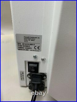 Automatic Dental Oven, Ceramic, Porcelain, Bruxir, Vacuum Pump, CAD CAM, Furn