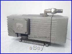 BECKER VT 4.10 VT410 vacuum pump USED & TESTED