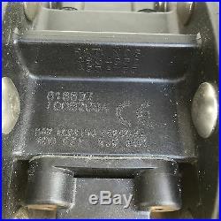 BINKS 818837 Diaphragm Pump Lot#1133. REALLY REALLY CLEAN