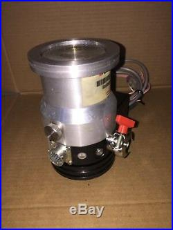 BOC Edwards EXT 70 Turbomolecular Vacuum Pump EXT70H DN 63 ISO-K B72201000