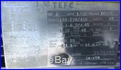 BOSCH VACUUM PUMP 3 HP With 10DIAM X 25L VACUUM TANK LABORATORY INDUSTRIAL A