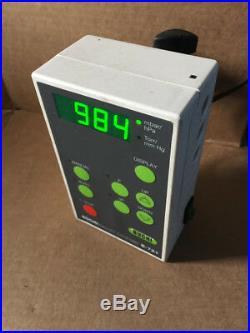 BUCHI B-721 VACUUM CONTROLLER for ROTARY EVAPORATOR /VACUUM PUMP