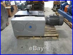 Beacon Medaes Vacuum Pump Serial# 2785572 # 513305m Used
