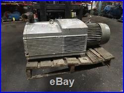 Becker Pump, 1998 Model, KVT 3.100, 1700rpm, 3.6kw, 5hp motor, 3ph, some rust
