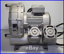 Becker Regenerative Vacuum Blower SV 8.190/1-01 VSF ++ NICE ++