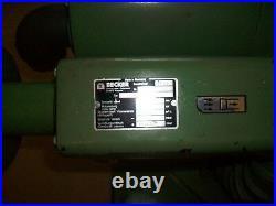 Becker Vacuum Pump E1300596 SV 2.130/1 3300rpm 156m3h 160 mbar