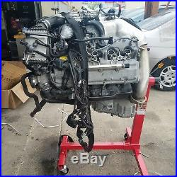 Bmw M5 M6 Engine Motor F6 F12 F10 F12 Oem S63 V8 Turbo S63b44b Only 3049 Miles